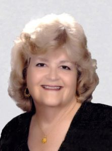 Marilyn M. Huber